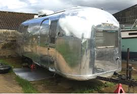 100 Airstream Vintage For Sale Home S Caravans For Sale And To