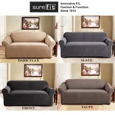 decorating custom sofa slipcovers surefit couch covers