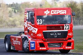 Big Truck Racing   Www.man-mn.com/en/truckrace