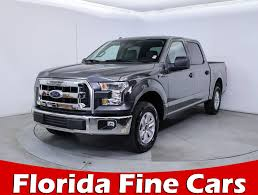 Used 2016 FORD F 150 Xlt Truck For Sale In MIAMI, FL | 84797 ... 2004 Toyota Tacoma Xtra Cab Sr5 1 Owner For Sale At Ravenel Ford Used 2016 F 150 Xlt Truck For Sale In Ami Fl 84797 Craigslist Ocala Fl Cars By Owner User Guide Manual That Easy Milton Pensacola Buick Gmc Dealer Mckenzie Motors Forestry Bucket Trucks For Sale Florida Best Resource Premium Center Llc Fort Walton Beach Destin And Crestview 2005 Grove Tms 500e Crane Haines City On 1950 3100 Pickup Frame Off Restoration Real Muscle Grand Junction Co By Private Lakeland Ford Lifted Serving Bartow Brandon Tampa