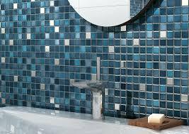 wohndirwas fliesentrends fürs badezimmer mosaik fliesen