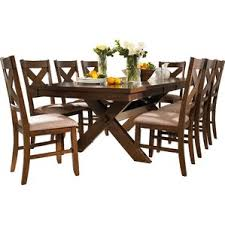 Wayfair Kitchen Table Sets by 9 Piece Dining Sets You U0027ll Love Wayfair
