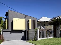 100 Bligh House Gallery Of Tarragindi Steel Graham Architects 15