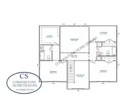 100 Cornerstone Home Design House Plans S Magnolia Blossom Farmhouse