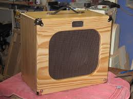 Empty 1x10 Guitar Cabinet by Diy Guitar Amp Cabinets Google Search Diy Music Pinterest