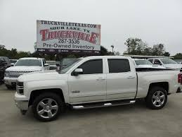 Pre-owned Premier Trucks & Vehicles For Sale Near Lumberton- Truckville