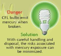 mercury exposure from cfl bulb foot injury cfl l danger