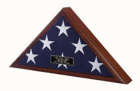 Buy Flag Display Case