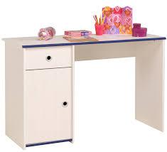 bureau enfant pin bureau enfant contemporain pin ou bleu droopy bureau