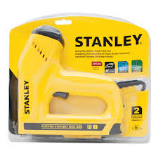 Manual Floor Nailer Harbor Freight by Stanley Tre550z 2 In 1 Electric Stapler And Brad Nailer Walmart Com
