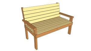 woodwork wood bench woodworking plans plans pdf download free