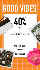 40% Off Closeout Items | ABS2B FITNESS APPAREL Coupons | Coupons ... Newly Added Bradford Exchange Checks Coupon Code Free Shipping Learn2serve Promo August 2019 10 Off Tattoo Lous Of Selden Star Magazine By Trn Anh Trinh Issuu American Heritage School Premier Faithbased K12 Utah Private School In The Mail Coupon Code Business Deals On Xbox One Updated Business Contact Information Pdf Exhange Airport Parking Newark Coupons Steve Aoki Codes Upto 33 Off Monq Coupons Cool Things To Buy Jcpenney Elf Management Accounting Fedex