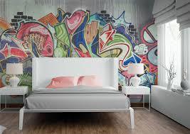 fototapete digitaldruck graffiti stein wand 255 x 350 cm dd118790