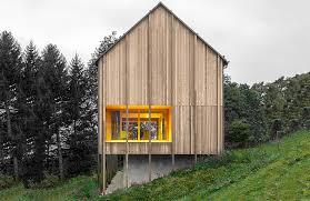 100 Minimalist Cabins Timber Cabins
