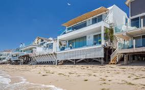 100 Malibu Apartments For Sale STUNNINGLY DESIGNED BEACHFRONT PENTHOUSE CONDO California Luxury