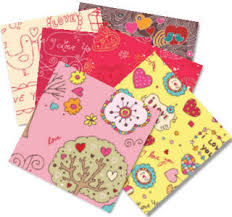Explore By Holiday Chinese New Year Scrapbook Paper