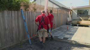 Shed Anchor Kit Bunnings by How To Install Posts And Beams For A Carport Bunnings Warehouse