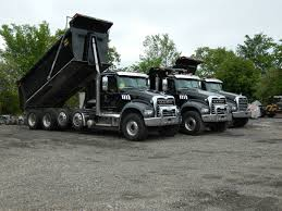 Renting Dump Trucks VS Hiring Dump Trucks In Arkansas & Oklahoma