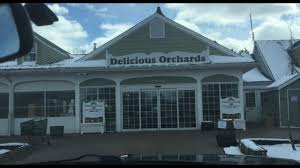 Pumpkin Picking Nj Colts Neck by Delicious Orchards Apple Cider Pie Thanksgiving Colts Neck Nj