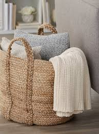 Pottery Barn Beachcomber Basket With Chunky Ivory Throw, Green ... Best 25 Pottery Barn Blankets Ideas On Pinterest Ladder For Gorgeous Faux Fur Throw In Bedroom Contemporary With Bed Headboard Pottery How To Clean Faux Fur Throw Pillow Natural Arctic Leopard Limited Edition Blankets Swoon Style And Home A Pillow Tap Dance Tips Jcpenney Pillows Toss Barn Throws Sun Bear Ivory Sofa Blanket Cover Cleaning My Slipcovered One Happy Housewife Feather Print Decorative Inserts Lweight Cosy Cozy Holiday Decor Ashley Brooke Nicholas
