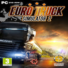 Euro Truck Simulator 2 – MaximGame