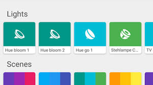 10 best philips hue apps for android android authority
