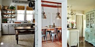 cuisine petit prix 12 idées pour une cuisine rustique à petit prix des idées