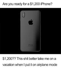 10 The Funniest Reactions To New iPhone X That Apple Fans