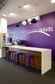 Image Result For Interior Design Travel Agency Office
