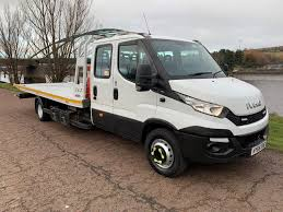 100 J And J Truck Bodies Used Vehicles Conversions Ltd