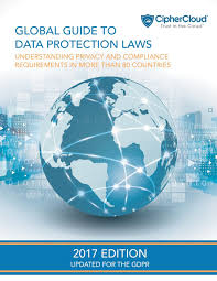 Globe Union Faucet Company by Global Guide To Data Protection Laws Understanding Privacy