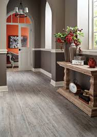veneto gray porcelain tiles bring the look of vein cut