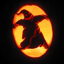 Nightmare Before Christmas Pumpkin Template by Gallery For U003e Nightmare Before Christmas Pumpkin Stencils Boogie