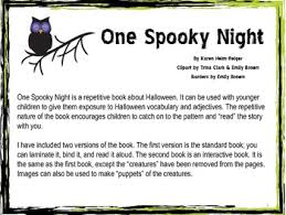 Halloween Books For Kindergarten To Make by 100 Halloween Books For Kindergarten To Make 27 Vintage