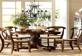 Pottery Barn Kitchen Decor Dining Table Chairs Wood Style Reviews