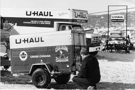 U-Haul Starts Serving Canada - My U-Haul StoryMy U-Haul Story Uhaul About Foster Feed Grain Showcases Trucks The Evolution Of And Self Storage Pinterest Mediarelations Moving With A Cargo Van Insider Where Go To Die But Actually Keep Working Forever Truck U Haul Sizes Sustainability Technology Efficiency 26ft Rental Why Amercos Is Set Reach New Heights In 2017 Study Finds 87 Of Knowledge Nation Comes From Side Truck Sales Vs The Other Guy Youtube Rentals Effingham Mini