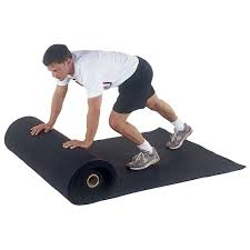 Exercise Floor rubber gym flooring u2013 improve cushioning and safety with gym
