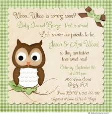 Baby Shower Cards Samples by Tips To Write Baby Shower Invitation Wording Templates