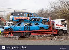 Demolition Truck Demo Derby
