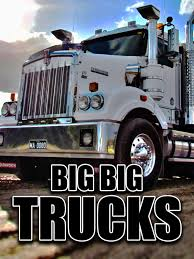 Amazon.com: Big Big Trucks: The Entertainment Group Spend The Day With Big Trucks At Spcs Tohatruck St Kenworth Truck Co On Twitter Do You Like Big Bigfoot Truck Wikipedia Biggest Top 5 Worlds Bigger Biggest Heavy Duty Dump Las Cruces Ulities Shows Big Trucks To Kids Krwg Us Post Strong Month In October Wardsauto Great Into Woods Chevy 4x4s Way They Used Dnrecs Division Of Parks Recreation Host Day Amazoncom Twenty Middle Street Sleepers Come Back Trucking Industry Jarovit Gloros A3204c Pinterest Russia Shopping Victories Nancy H Doyle