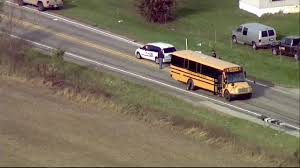 100 Three Sisters Truck Stop Alyssa Shepard Driver Charged In Indiana Bus Stop Accident That