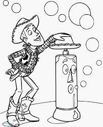 Coloriage A Imprimer Toy Story 3 Mr Pricklepants Gratuit Et Colorier