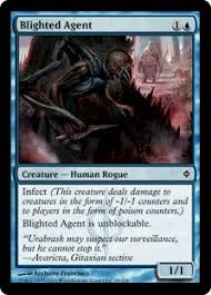kiln fiend infect deck team unified modern metagame breakdown magic the gathering