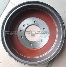 NISSAN PICKUP D22 4WD Brake Drums-Rear 43206-2S600, OEMNO:43206 ... Outdoor Stove Made From Old Brake Drums 9 Rear Brake Drum Pair Set Kit For Jeep Cherokee Wrangler Wagoneer Webb Wheel Products Inc Vortex Drum In System Releases New Drums Refuse Trucks Desi 11 Inch Swb Front 8081 Lwb Front 4cyl S3 Renewing Drumbrake Shoes How A Car Works Wagner Bd125327 1956 1957 Buick Nos 1175687 Oldsmobile Obsolete Truck Suppliers And Manufacturers At Qty Of Yarrawonga Northern Territory Commercial Vehicle Aftermarket Conmet