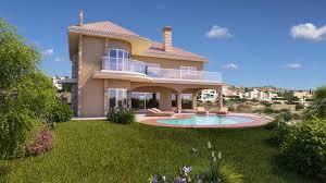 Elite 5 bedroom house at Agios Athanasios – ktimatika