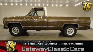 1976 Chevrolet C20 - Gateway Classic Cars St. Louis - #6235 - YouTube 1976 Chevy Truck 34 Ton 4x4 2nd Rebuild C10 The Ultimate Swap Photo Image Gallery Turn Signal Wiring Diagram Car Pick Up Custom Deluxe 10 Project Dirtydogranch Chevrolet Silverado Pickup Chevy Silverado Ck 1500 Chevrolet Pickups Pinterest I Have To Sell My Bonanza Ive Seen Them Sold For 3 Kelly Wardles C20 Camper Special Lmctruck Pickup Photos Informations Articles Bestcarmagcom Chevy Truck See At Chip Foose Braselton Bash 915201 Pete Vintage 197681 Gmc Tach Dash Gauge Cluster Mechanical