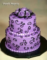 purple cake images