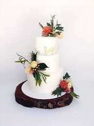 Country Wedding Cake Perth