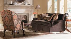 Stickley Mission Leather Sofa by Custom Stickley Furniture Examples Gallery