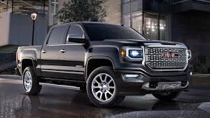 Choose Your 2018 Sierra Light-Duty Pickup Truck | GMC